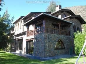 Casa en alquiler en Andorra La Vella