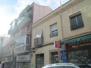 Piso en alquiler en calle de Isabelita Usera