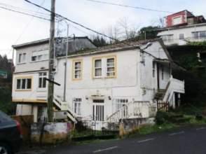 Casa adosada en venta en calle Roibeira, nº 22