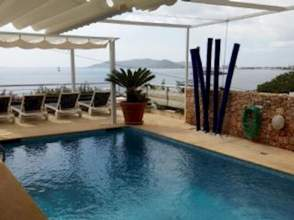 Casa en venta en Dalt Vila-La Marina