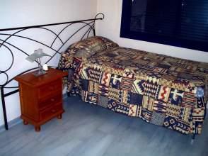 Habitación en alquiler en calle Matias Prats, nº 1