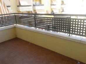 Piso en alquiler en Plaza Castilla