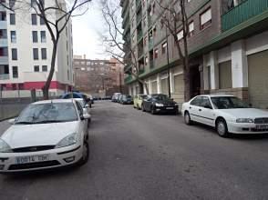 Garaje en alquiler en calle Colegiata de Bolea