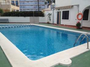 Piso en alquiler en calle Jacinto Benevente, Playa de San Juan, Playas (Alicante - Alacant) por 490 € /sem