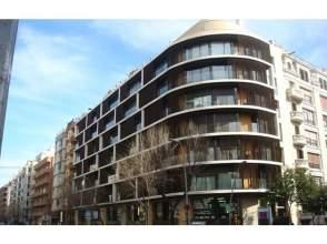 Residencial Via Augusta, Vía Augusta 153, Sant Gervasi-Galvany, Sarrià-Sant Gervasi (Barcelona)