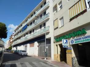 Edificio Torresol, C/ Verdiales 36, Centro (Torremolinos)