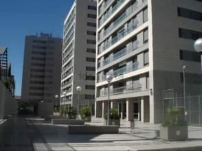 Edificio Costa Rica, Paseo Zorrilla, Campo Grande, Cuatro de Marzo (Valladolid Capital)
