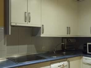 Apartamento en alquiler en calle Daoiz y Velarde
