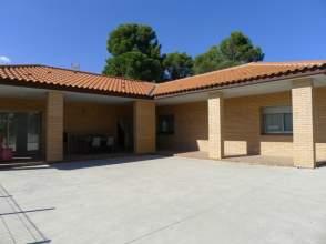 Casa unifamiliar en alquiler en Castellnou