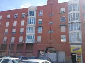 Apartamento en alquiler en calle Juan Gomez