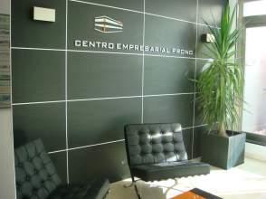 Oficina en alquiler en Avenida del Baden, nº 2