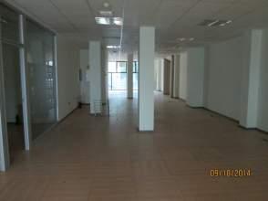 Oficina en alquiler en Avenida Via de La Plata, nº 31