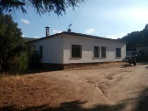 Casa rústica en alquiler en La Baronia del Montseny