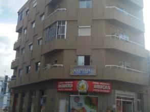 Oficina en venta en calle Juan de Bethencourt Domínguez, nº 20