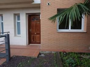 Casa adosada en alquiler en Avenida Onze Setembre