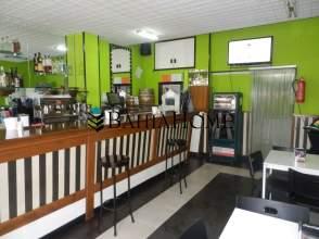 Local comercial en alquiler en Paseo General Davila