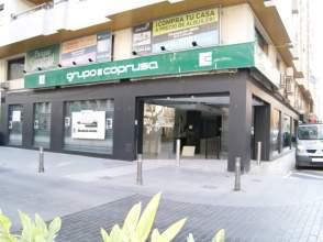 Local comercial en alquiler en Paseo Germanias, nº 23