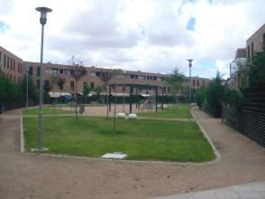 Dúplex en alquiler en Avenida Viejo de Valladolid, nº 114
