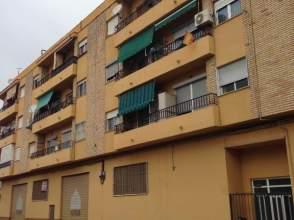 Piso en venta en Avenida Pais Valencia, nº 124