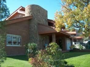 Casa unifamiliar en venta en calle San Carlos
