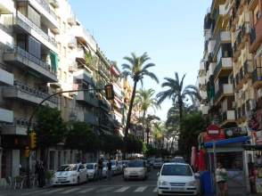 Trastero en venta en calle San José- La Merced
