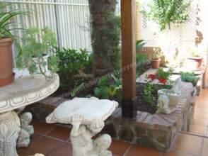 Casa adosada en venta en El Cubo
