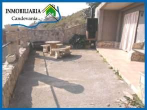 Casa unifamiliar en alquiler en Zuera