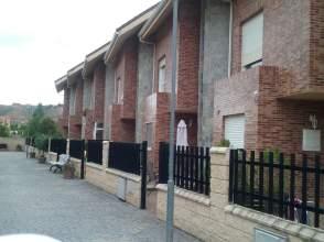 Casa adosada en venta en calle Caballeros Templarios