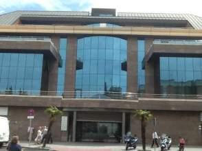 Oficinas de alquiler en majadahonda madrid for Adeslas majadahonda oficina