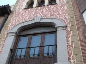 Piso en alquiler en calle Eugenia de Montijo