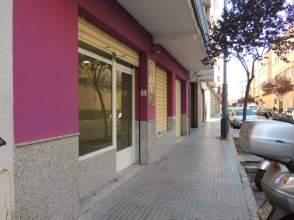 Local comercial en alquiler en calle Ferrocarril D´Alcoi, nº 85