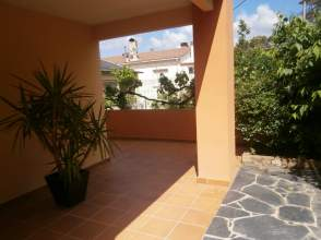 Casa unifamiliar en alquiler en calle Narcis Monturiol