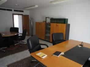 Oficina en alquiler en calle Sant Jaume
