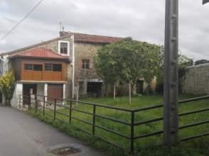 Casa adosada en venta en Beranga