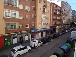 Piso en alquiler en calle Leopoldo Romeo