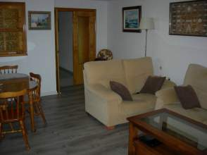 Apartamento en venta en calle Plaza Porticada, nº 1