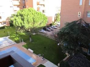 Piso en alquiler en calle Federico Garcia Lorca