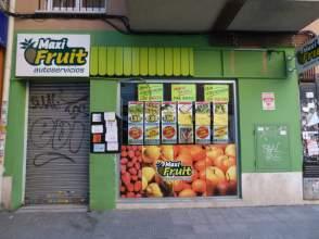 Local comercial en alquiler en Avenida Rivas, nº 4
