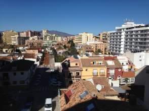 Estudio en alquiler en El Paseo Maritimo Vistas Mar