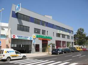 Oficina en alquiler en Avenida Candelaria, nº 27