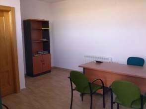 Oficina en alquiler en Avenida Ronda Lindaraja