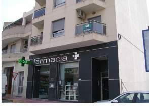 Apartamento en alquiler en Avenida de Madrid, nº 1