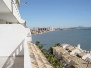 Piso en venta en Urbanización Cabo Romano, nº 7
