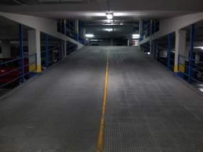 Garaje en alquiler en Centro