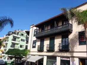 Piso en alquiler en calle El Peñon