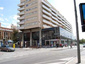 Piso en alquiler en Avenida Portal de Sant Roc, nº 39