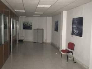 Oficina en alquiler en calle Roca, nº 19