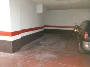 Garaje en alquiler en calle Julio Pellicer, nº 26