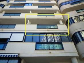 Apartamento en venta en Avenida Mestral, nº 1