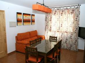 Apartamento en alquiler en calle Mezquita, nº 2